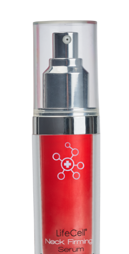 LifeCell Neck Firming Serum