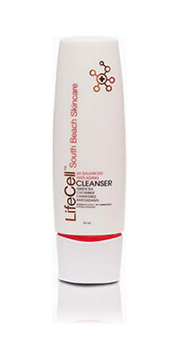 ph balanced cleanser
