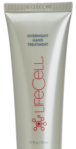 Overnight Hand Treatment